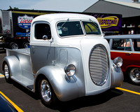 47 Ford COE